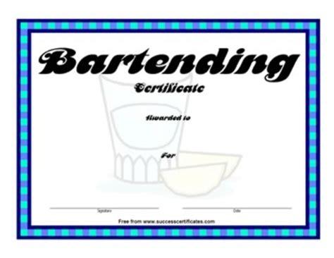 Bartender Sample Resume - Job Search Jimmy